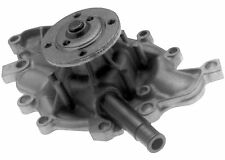 NOS GM AC Delco Engine Water Pump 251-350 12321372 10174860  D31914 NIB