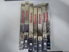 The Walking Dead - Stagioni 1 - 7 (30 DVD) - ITALIANI ORIGINALI SIGILLATI -
