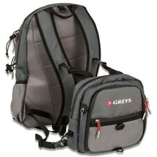 Greys Chest & Back Pack Fishing 1436374