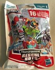 Transformers Rescue Bots Series 1 Blind Bag by Playschool Heroes