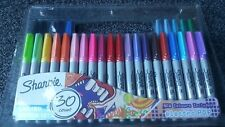 SHARPIE SET OF 30 LIMITED EDITION electro POP