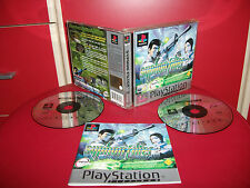 SYPHON FILTER 2 PLATINUM PS1 PLAYSTATION 1 VERSIONE ITALIANA !! RETROGAME (2000)