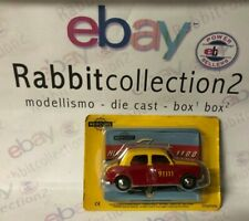 """Die Cast """" New Fiat 1100 Taxi Of Bern """" 1/48 Mercury The Collection Hachette"""