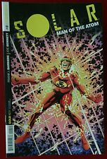 Solar Man Of The Atom (2014) #2 - Comic Book - Dynamite Comics
