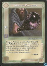 Middle-Earth CCG MECCG TWH The White Hand Staff Of Pallando