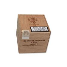 Principes Bundles 25 Cigars Short Robusto Longfiller 100% Tobacco