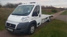 Commercial Recovery Vehicles 1 excl. current Previous owners
