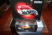 """Hot Wheels 100% """"Streetliner"""""""