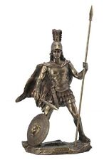 13 Inch Statue of Mars Roman God of War Warrior Figurine Collectible Greek Ares