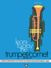 Learn to Play Trumpet/Cornet. Book 2; Gouse, Charles F, ALFRED - 747