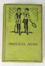 Katharine L Oldmeadow Princess Anne c1930s Collins