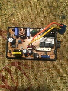 LG  LW6015ER Parts Main Control Board  EAX65432301