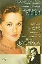 Il Canto Della Terra (Das Lied Von Der Erde) Mahler Gustav DVD Nuovo Sigillato