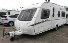Abbey 1 Axles Caravans