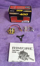 Great Planes Electrifly Rimfire 400 Brushless Electric Airplane Motor GPMG4560