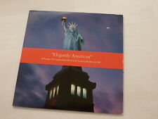 M People - Elegantly American [CD Single] One Night In Heaven Remixes