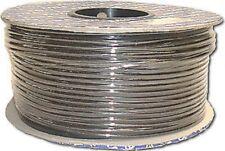 16-001 RG58 (50 ohmios) Cable coaxial 100 M Radio CB de tambor