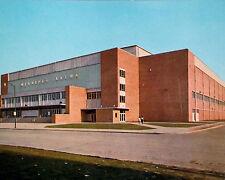 Winnipeg Jets Arena  (exterior) - Color 8x10 Photo