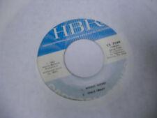 Jetsons/Moon Madness/Rocket Jockey/Space Crazy 45 RPM Hanna Barbera Records VG+