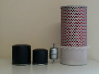 Kubota KX41-2 Filter Service Kit After S//N 56223