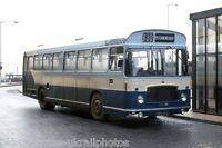 Cambus No.123 Peterborough 1988 Bus Photo