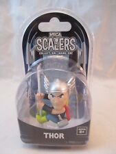 """MARVEL THOR 2"""" FIGURE NECA SCALERS SERIES WAVE 3 The Mighty Thor hanging figure"""