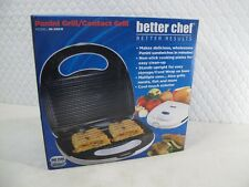 NEW Grill Sandwich Maker Dual Electric Kitchen Toaster Breakfast Nonstick Panini