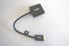 Belkin HDMI to VGA Connector Cable