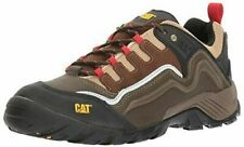 Caterpillar CAT Pursuit 2.0 Brown Pursuit Soft Toe Work Shoes USA Men's Size 9M
