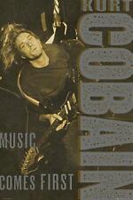 Kurt Cobain: Rexroad-Maxi Póster de 61cm X 91.5cm (nuevo Sellado)