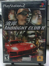 New ListingMidnight Club Ii (Sony PlayStation 2 Ps2) Complete!