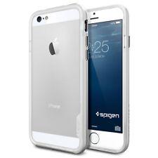 SALE Spigen Neo Hybrid EX Case for iPhone 6 (4.7) in Satin Silver