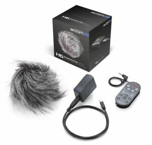 Zoom APH-6 Zubehörset  für Zoom H6 von Zoom Mikrofone