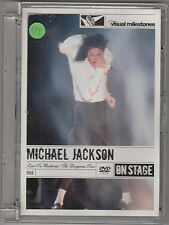 MICHAEL JACKSON - live in bucarest the dangerous tour DVD