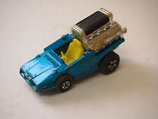 Matchbox Superfast No 42 TYRE FRYER C Lesney 1972 Die cast Car