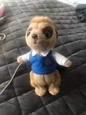 Meercat Bogdan New No Box Excellent Condition