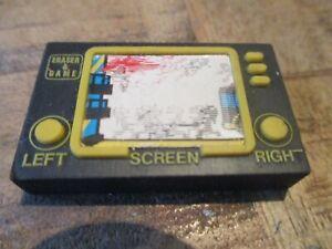 Gomme collector(eraser)-ERASER&GAME-Console de jeu-3D-Vintage 80'