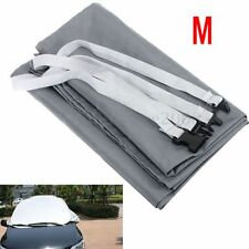 Car SUV Snow Protect Cover Magnet Windshield Ice Frost Protector Tarp Sun Shield