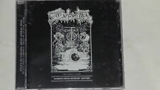 EVOCATION -Evoked From Demonic Depths / The Early Years- CD
