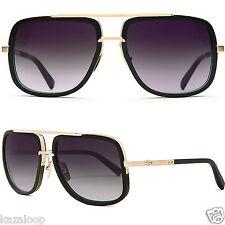 New Celebrity Square Luxury Sunglasses Mens Womens Unisex UV400
