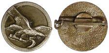 Distintivo Badge 5° Reggimento Artiglieria Montagna Orobica 1953 / 1975 #MDS151
