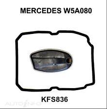 Auto Transmission Filter Kit SSANGYONG REXTON M162.995  6 Cyl MPFI Y200 03-07