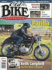OLD BIKE AUSTRALASIA No.69 (NEW COPY) *Post included to UK/Europe/USA/Canada