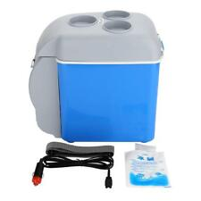 Mini Kühlschrank Kühlbox Kühltasche für Auto KFZ Kühler/Wärmer 7.5L 12V Reise