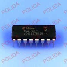 10PCS Phase Control IC Siemens/Infineon DIP-16 TCA785 TCA785P TCA 785 hkla 1