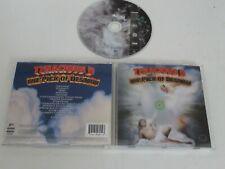 Tenacious D / the Pick of Destiny (Epic 82796948912 CD Album