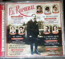 Musica De Fernando Diaz Giles y Emilio Acevedo /EL ROMERAL-EL RENEGADO-LA MOZ...