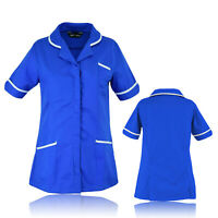 Nurses Healthcare Tunic Hospitality Maid  nurses Cares Therapist Dentist Uniform