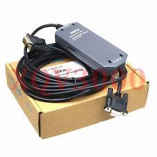 Programming Cable for PC/PPI+ Siemens S7-200 PLC 6ES7 901-3CB30-0XA0