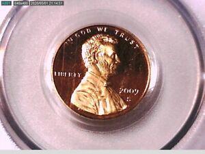 2009 S Lincoln Bicentennial Cent PCGS PR 69 DCAM The Masters Set 16345751 Video